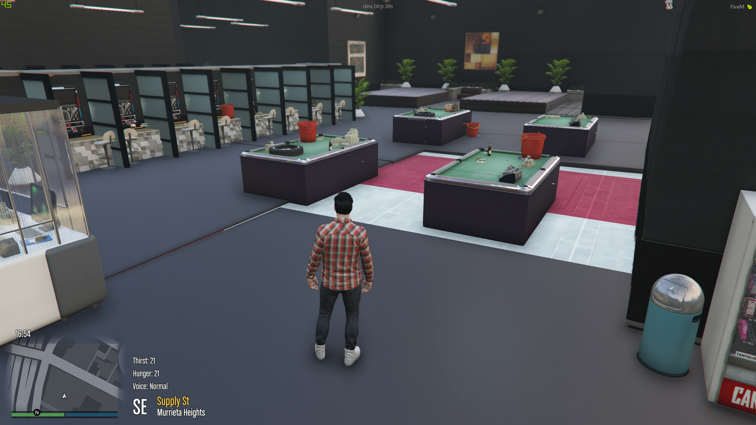 Suggestion: Casino/Gambling - Feedback and Suggestions - Badlands Gaming